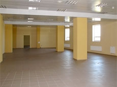 Бизнес-центр «Обнинский»