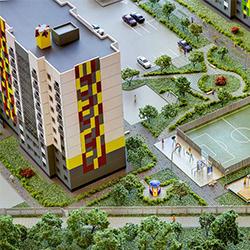 Жилой комплекс «Белорусский квартал»