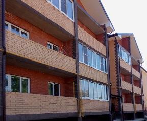 Боровский дом