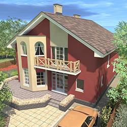 Жилой комплекс «Кантри»