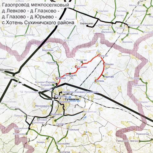 Расстояние от г. Калуга до города Сухиничи по автодороге. . Автомобильная