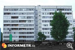 ул. Белкинская, д.45
