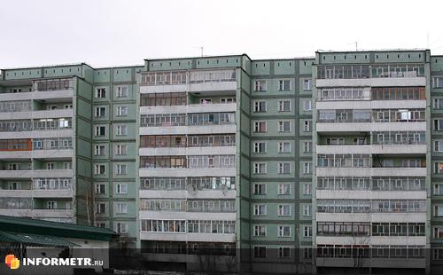 ул. Аксенова, д.10