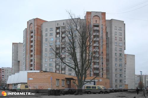 ул. Аксенова, д.18