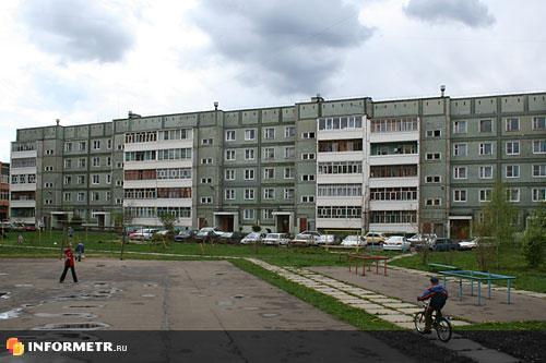 ул. Белкинская, д.11