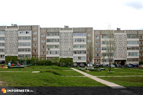ул. Белкинская, д.17