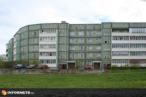 ул. Белкинская, д.5