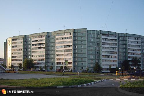ул. Гагарина, д.36