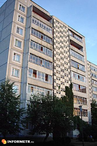 ул. Гагарина, д.43
