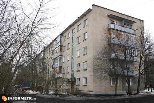 ул. Гурьянова, д.23