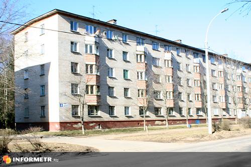 ул. Гурьянова, д.5