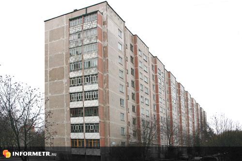 ул. Калужская, д.3