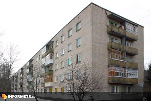 ул. Комарова, д.5