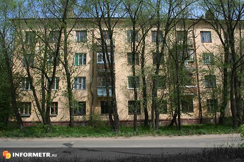 ул. Комсомольская, д.37