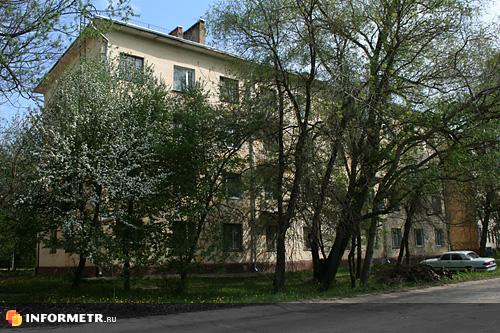 ул. Комсомольская, д.39