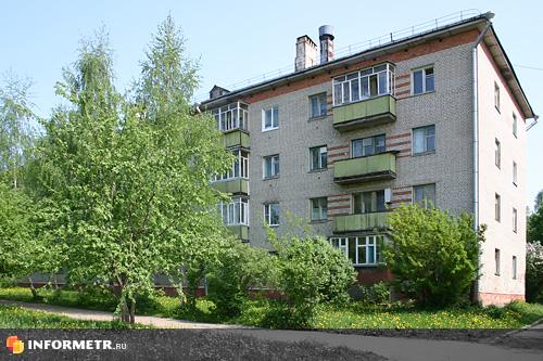 ул. Кончаловского, д.1