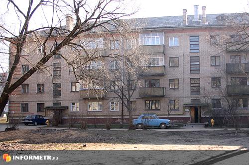 ул. Красных Зорь, д.29