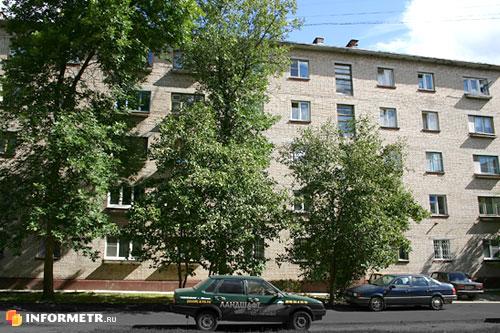 ул. Курчатова, д.28