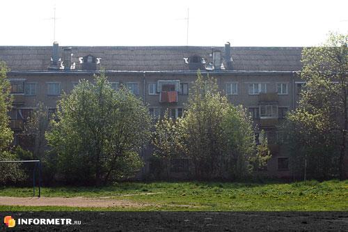 ул. Курчатова, д.2а