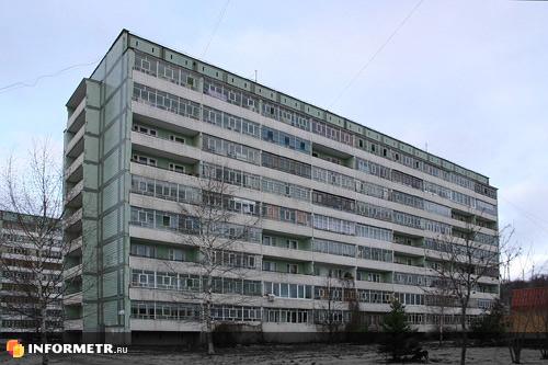 ул. Курчатова, д.38