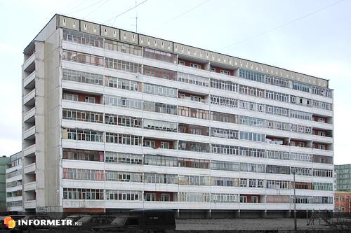 ул. Курчатова, д.42