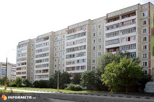 ул. Курчатова, д.54