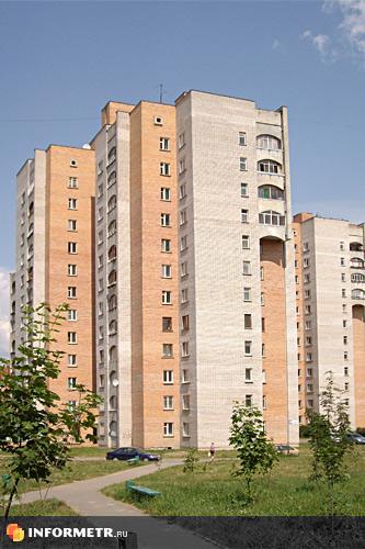 ул. Курчатова, д.58
