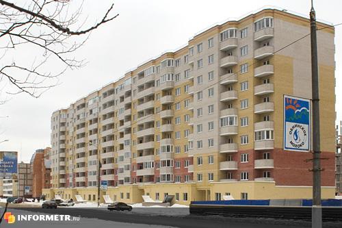 ул. Курчатова, д.72