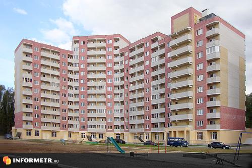 ул. Курчатова, д.76
