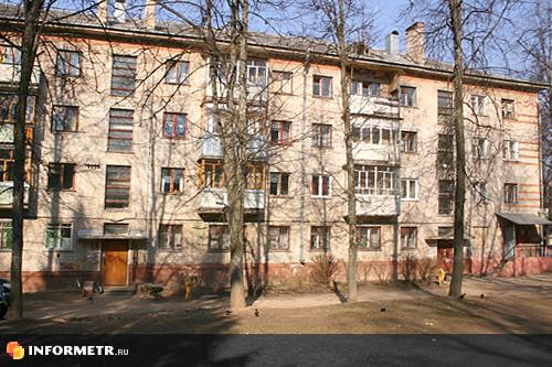 ул. Курчатова, д.9
