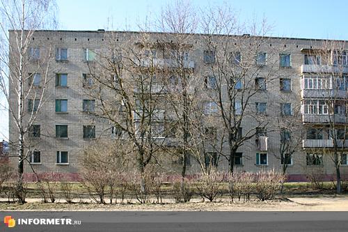 ул. Кутузова, д.4