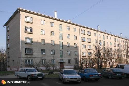 пр-т Ленина, д.81