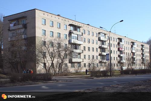 ул. Ляшенко, д.2