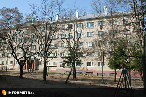 ул. Мира, д.17а