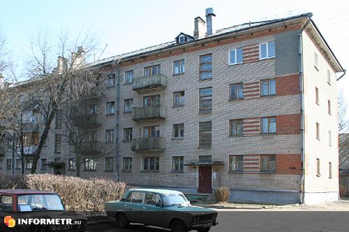 ул. Победы, д.14