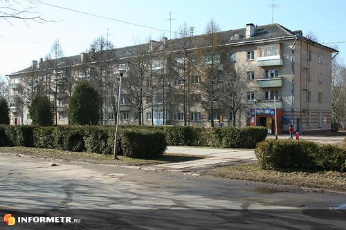 ул. Жукова, д.3