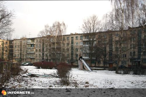 ул. Звездная, д.1в