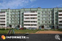ул. Гагарина, д.40
