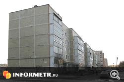 ул. Калужская, д.8