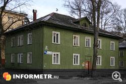 ул. Комсомольская, д.13