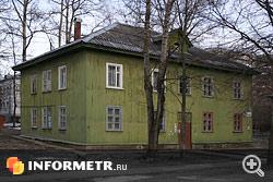 ул. Комсомольская, д.15