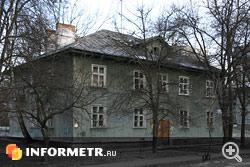 ул. Комсомольская, д.17