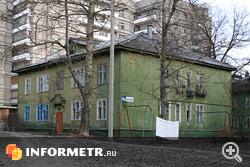 ул. Комсомольская, д.19а