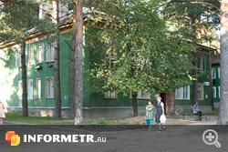 ул. Комсомольская, д.27