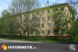 ул. Комсомольская, д.38