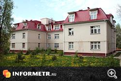 ул. Комсомольская, д.39а
