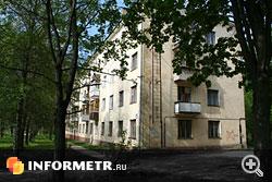 ул. Комсомольская, д.45