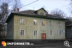 ул. Комсомольская, д.7