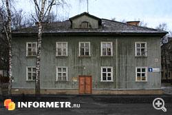 ул. Комсомольская, д.9