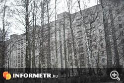 ул. Курчатова, д.17